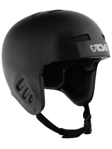 TSG Arctic Dawn Solid Colors Helmet