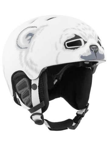 TSG Arctic Nipper Mini Graphic Design Helmet