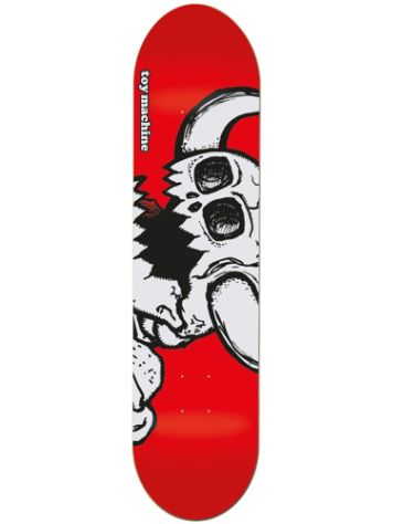 "Toy Machine Monster Large 8.125"" Deck"