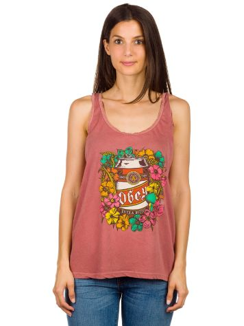 Obey Beer Garden Tank Top