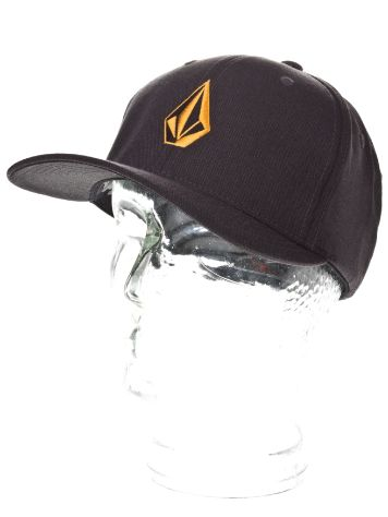 Volcom Full Stone Fabric Cap