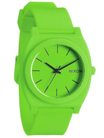 Nixon The Small Time Teller P