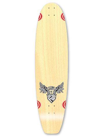Maple 38 Longboard Deck