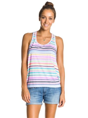 Roxy Oceanside Tank Top