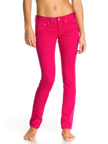 Roxy Suntrippers Mini Jeans