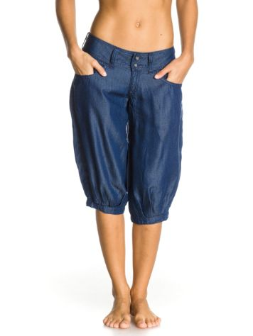 Roxy Sunshiners Short Dark Blue Shorts