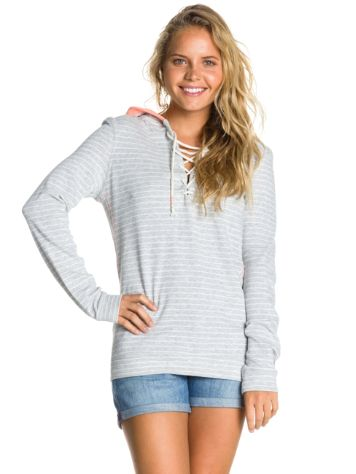 Roxy Beach Party Fleece Hoodie