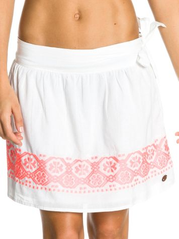 Roxy Peace Of Roxy Skirt