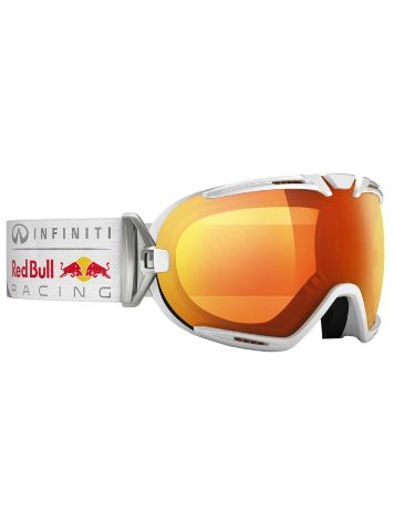 Red Bull Racing Eyewear Boavista Metallic White