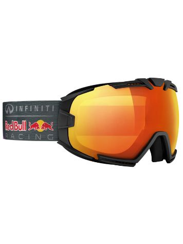 Red Bull Racing Eyewear Rascasse Matte Black