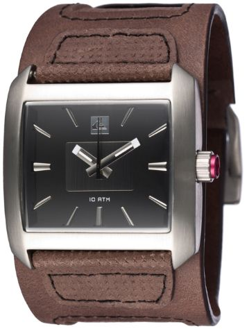 Quiksilver Sequence Watch