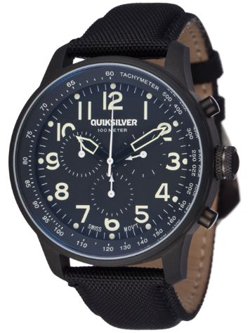 Quiksilver Seafire Watch