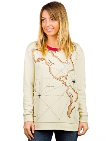 Chixngravy Traveller Sweater
