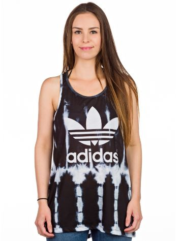 adidas Originals Tie Dye Tank Top