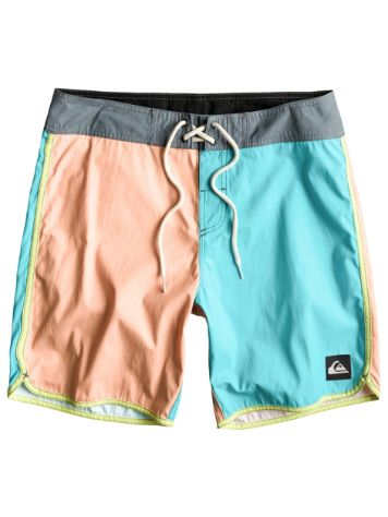 Quiksilver Og Scallop Solid 18 Boardshorts