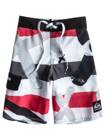 Quiksilver A Little Tude Boardshorts Boys