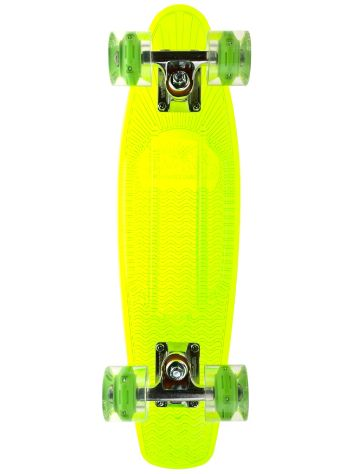 Sunset Skateboards Alien 22