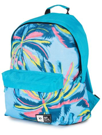 Rip Curl Dome Brash Palm Color Backpack