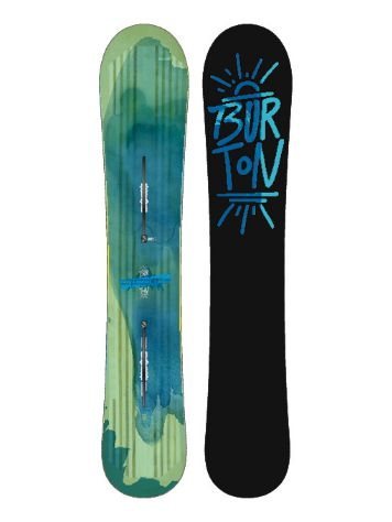 Burton Barracuda 165 2015