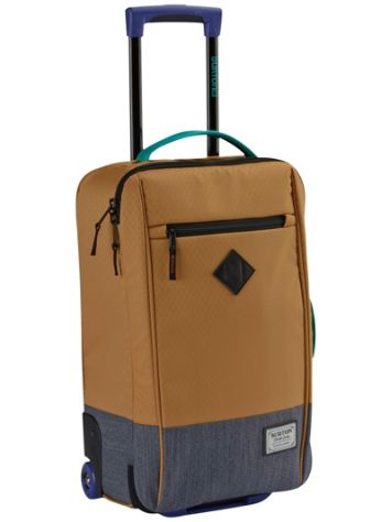 Burton Red Eye Roller Travelbag