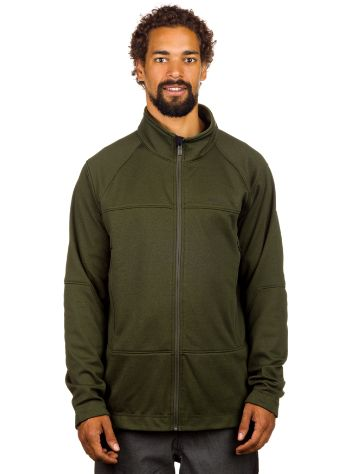 Burton AK Turbine Fleece Jacket