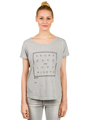 Burton Long Nights Crew T-Shirt