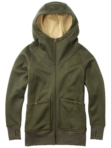 Burton Journey Fleece Jacket