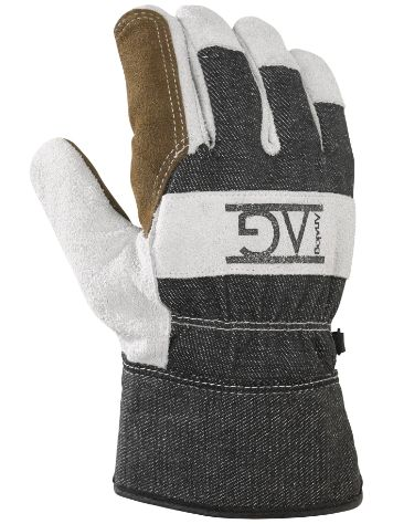 Analog Shovel Gloves