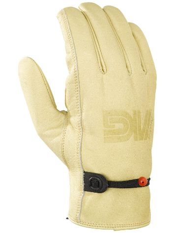 Analog Roper Gloves