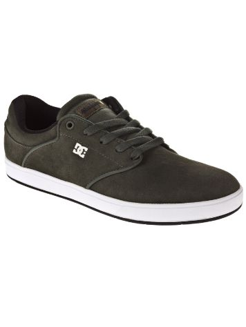 DC Mike Taylor S Skateshoes