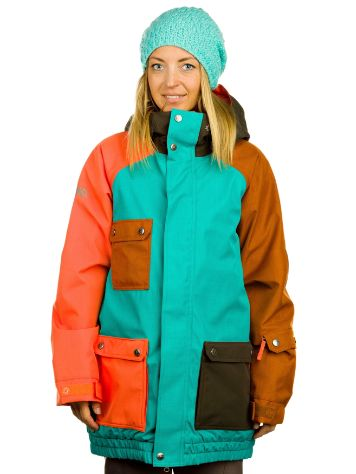 Nikita Creekside Jacket