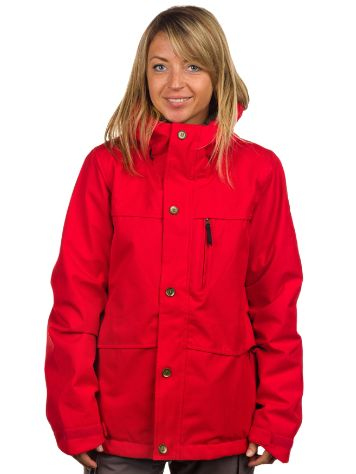 Bonfire Madison Jacket