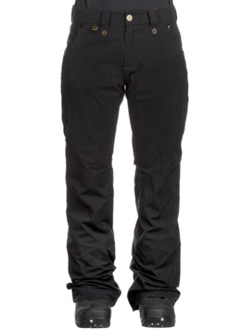 Bonfire Remy Solid Pants