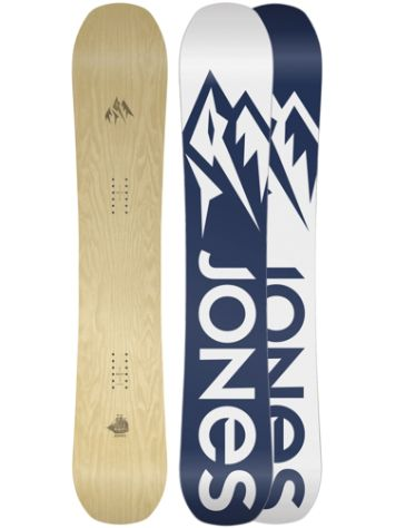 Jones Snowboards Flagship 162W 2015