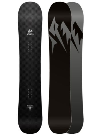 Jones Snowboards Aviator 164 2015