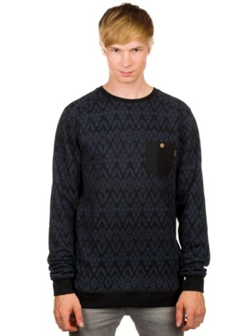 Volcom Cross Crew Fleece Sweater