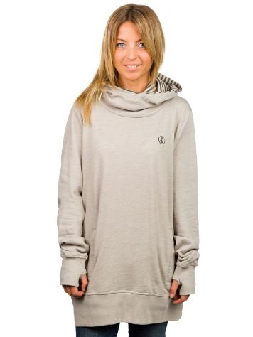 Volcom Tower Fleece Hoodie