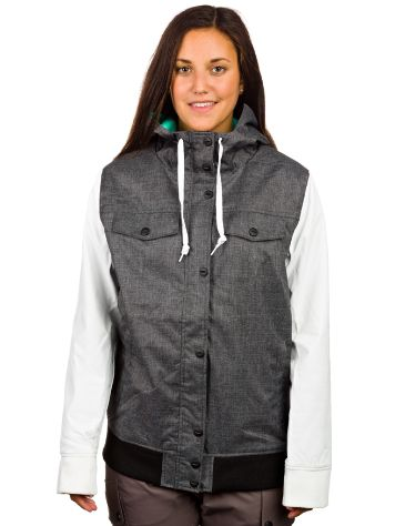 Empyre Girls Nose Dive Jacket