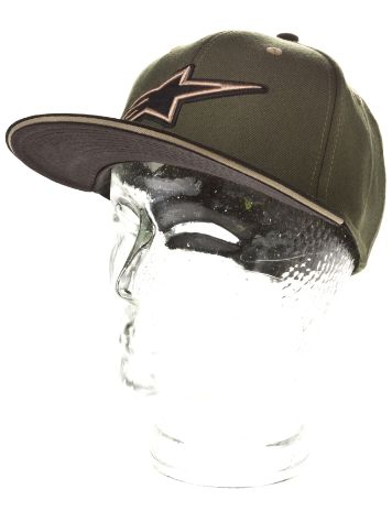 Alpinestars Sussex Faltbill Cap