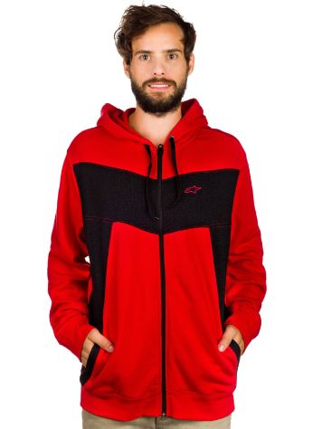 Alpinestars Prediction Fleece Zip Hoodie