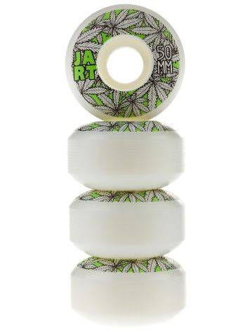 Jart Leaves 50mm Wheels