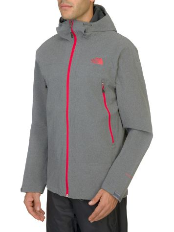 The North Face Burst Rock Outdoor Jacket
