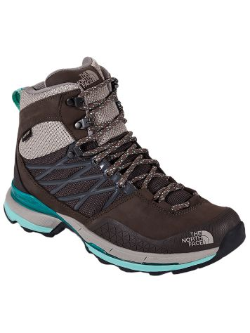 The North Face Verbera Lite Mid Gtx Outdoor Shoes