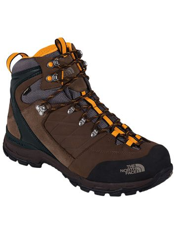 The North Face Verbera Hiker II Gtx Outdoor Shoes