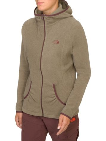 The North Face 100 Masonic Hoodie
