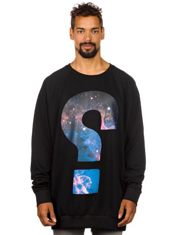 SWEET SKTBS Regular Yestion Nebula Crew Sweater