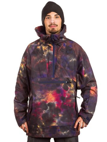 Oakley Raptor Pullover Shell Jacket