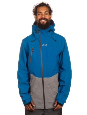 Oakley Aircraft 3L Gore-Tex Jacket
