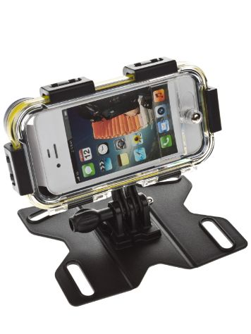 Micro-NH ActionCase for iPhone 5 + Fisheye Lens