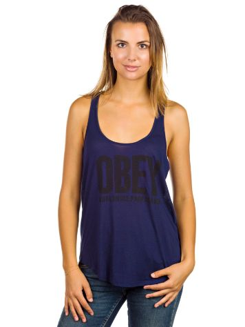 Obey OGNY Obey Tank Top